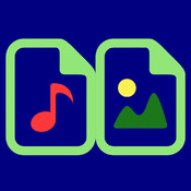 Music+Photos ( enjoy together your favorite photos and favorite music ) favorite