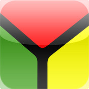 Puzzle Cube for iPhone 4 FREE