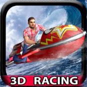 Riptide Racer ( 3D Racing Games ) racer racing smashy