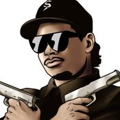 Thug Life Creator - Make Funny Thug Life Meme Photos