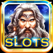 AAA Ancient Gods & Titan`s Slots Machine - Free Casino Game & Feel Super Jackpot Party and Win Megamillions Prizes