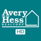 Avery-Hess Real Estate Search for iPad