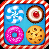 Candy Shop: Match 3 Puzzle Game