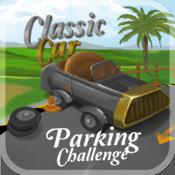 Classic Car Parking Challenge Lite