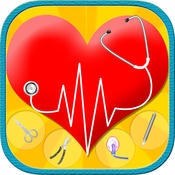 Heart Surgery Simulator : Free Virtual heart transplant Game virginmarysacred heart picture