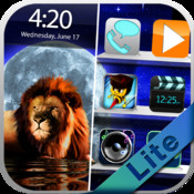 iTheme Lite - Themes for iPhone, iPad and iPod Touch nokia 5800 themes
