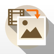 Photo from Video - Grab Perfect Photos Inside Video iPad Edition photo photos video