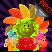 Sweet Candy Animals Pro ~ Match the Sweet Animal`s to Crush them and Win! sweet