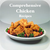 Comprehensive Chicken Recipes chicken pie recipes