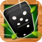 Dominos - Classic Domino Puzzle, Mexican Train Spinner
