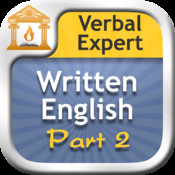 Verbal Expert : Written English Part 2 FREE