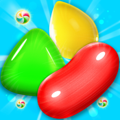 Candy Link - Connect The Sweet Candies