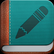 Journaling - journal / diary synced with Dropbox or Google Drive
