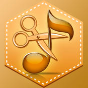 Ringtone Designer Pro Unlimited - Create Unlimited Ringtones, Text Tones, Email Alerts, and More! ringtones for ios 6 free unlimited