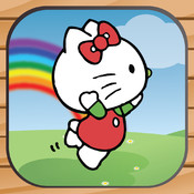 Runny Kitty: Hello Kitty edition for Kids