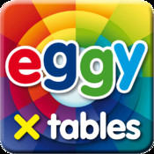 Eggy Times Tables (Multiplication)