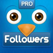 TwitFollow Pro - Follower and Unfollower Tracker For Twitter