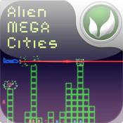 AlienMegaCities