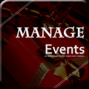 Manage Events HD
