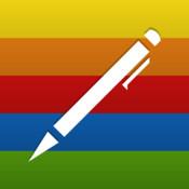 Handwriting List