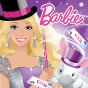 Barbie Magic Tricks