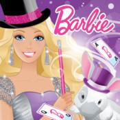 Barbie Magic Tricks