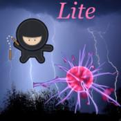 Galactic Ninja Lite ninja lite