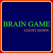 Braingame-Countdown