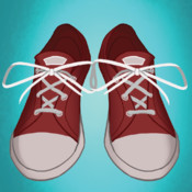How To Tie Your Shoes see kai run shoes