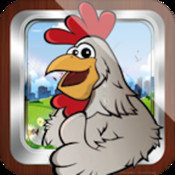 Crazy Chicken Run - Free