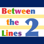 Between the Lines Level 2