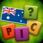 Guess the Pic! A flag icon quiz game to answer what`s the world country pop quiz icon