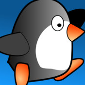 Penguin Jumping Jumping