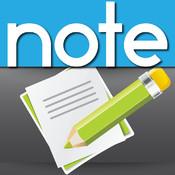 Advance Notepad Expert HD