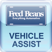 Fred Beans Vehicle Assist beans