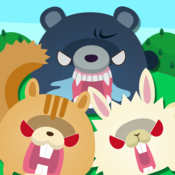 NANBATO - Animals are angry -