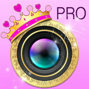 Princess-Gram™ Pro - Easy To Use FX Photo Editor PRO Edition pro