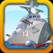 Submarine Missile Strike