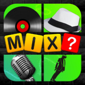 4 Pics 1 Mix ~ What`s the Mix? (guess the song, movie & more!) club mix