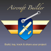 Aircraft Builder - Build, log, track and share your project