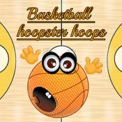Basketball Hoopster Hoops