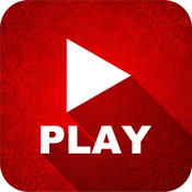 Christmas TubeMate - Player for Youtube Subscriber & Dailymotion Video Broadcast for You Tube Viewer