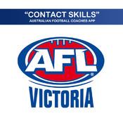 Contact Skills `Australian Football Coaches App` players skills 2017