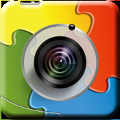 Cool Collage - Photo Collage + Picture Caption Editor + Picture Filter + sticks + text free