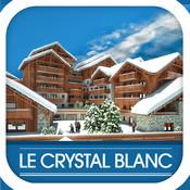 Le Crystal Blanc - Résidence de tourisme Alpe d`Huez