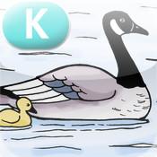 Migrating Geese – LAZ Reader [Level K–second grade]
