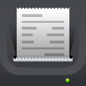 Receipts 5 - Upload business expense reports to Dropbox and Evernote
