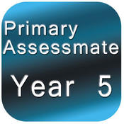 Year 5 Primary Assessmate 5