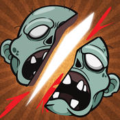 A Zombie Brain Slicer Undead Apocalypse – To Contain The Plague Virus Pro contain pro