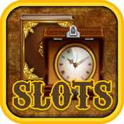 AAA Pharaoh`s Antique Golden Trip to Vegas Fortune Slots Casino Games Pro